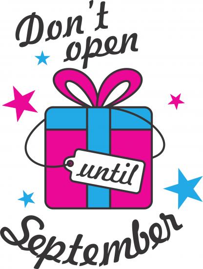 napis dont open until